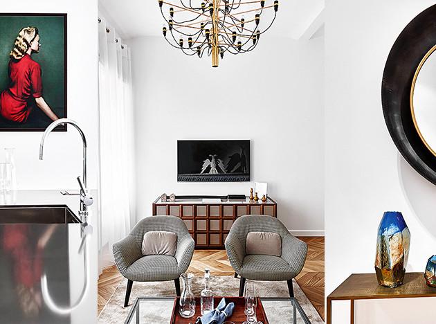 А.Сherniakov Architects: дизайн & рестайлинг