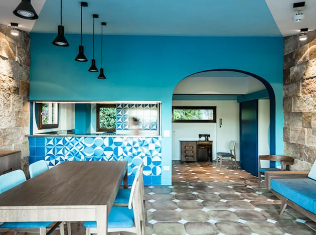 Дом в Тоскане: между небом и морем
