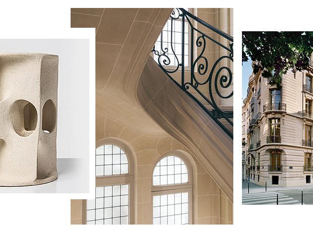 Париж с дизайнером. 10 адресов