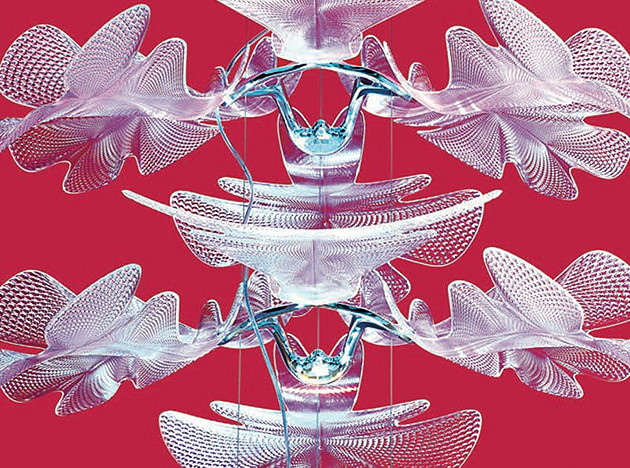 Artemide: бренд, который знает каждый архитектор