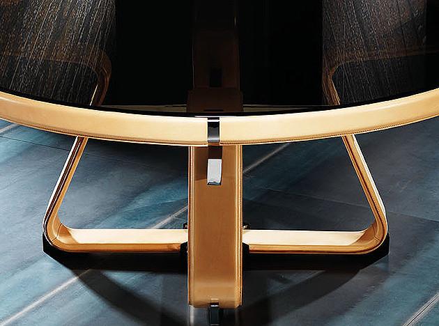 Fasem: кресла и столы из Тосканы