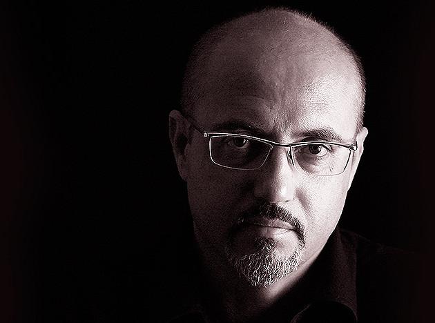Дизайнер-инженер Джузеппе Бавузо (Giuseppe Bavuso)