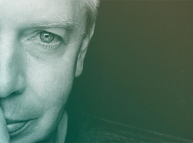 Рыцарь модернизма архитектор Дэвид Чипперфильд