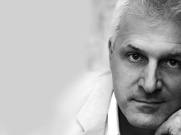 Архитектор Мауро Липпарини (Mauro Lipparini): любимцу мебельщиков — 60!