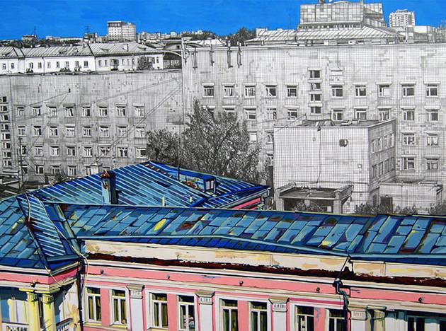 Выставка АРХ Москва 2017: что нельзя пропустить