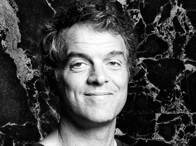 Пит Хайн Эйк: герой голландского дизайна