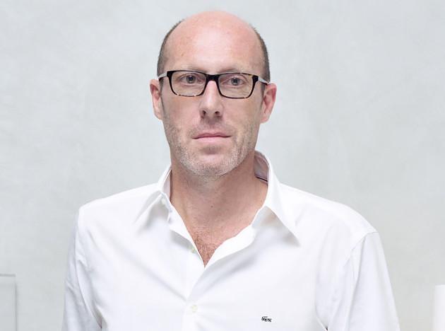 Кристоф Пийе (Christophe Pillet): парижский интеллектуал с открытой душой