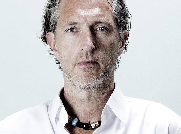 Марсель Вандерс — дизайнер нашего времени