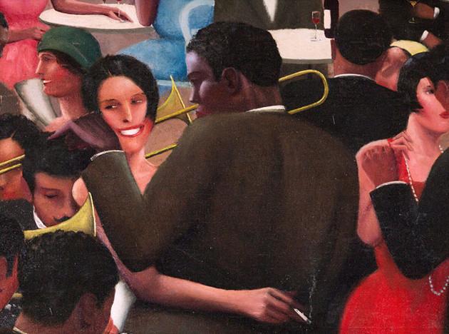 Выставки в Нью-Йорке. Рекомендует Линн Бреслин (Lynne Breslin)