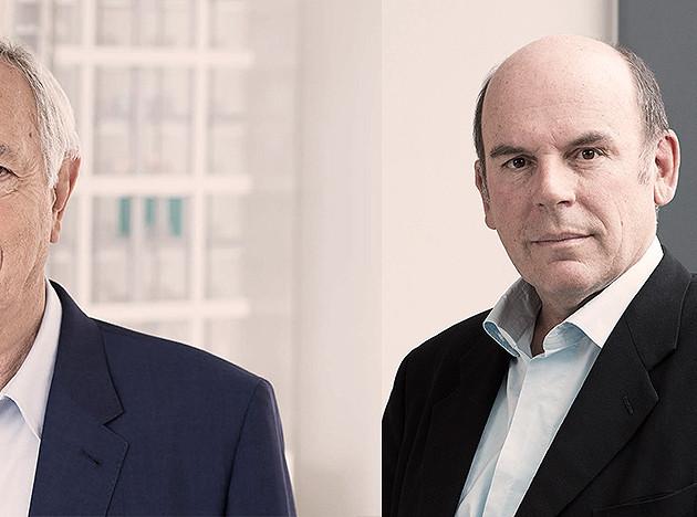WilkinsonEyre: британские архитекторы-эквилибристы