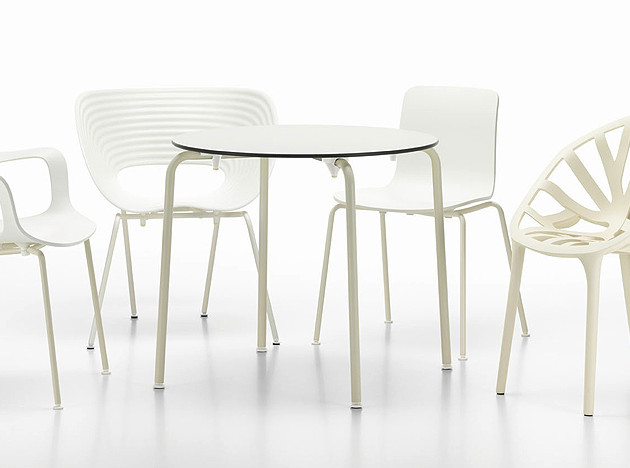 Vitra: мебель на всю жизнь