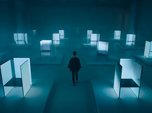 Milan Design Week 2017: светлое будущее Токуджина Йошиоки и LG