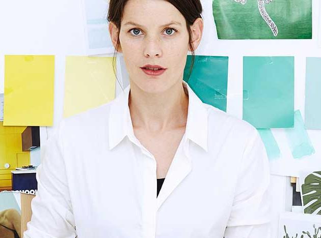 Villeroy & Boch: сантехника в модной палитре Гезы Хансен (Gesa Hansen)