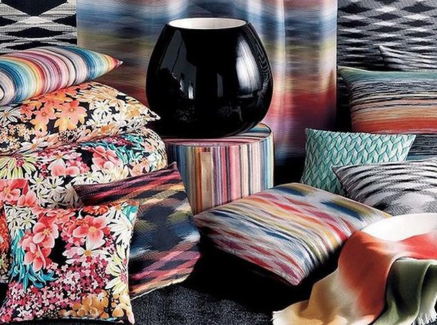 Paris Deco off: праздник издателей текстиля для дома