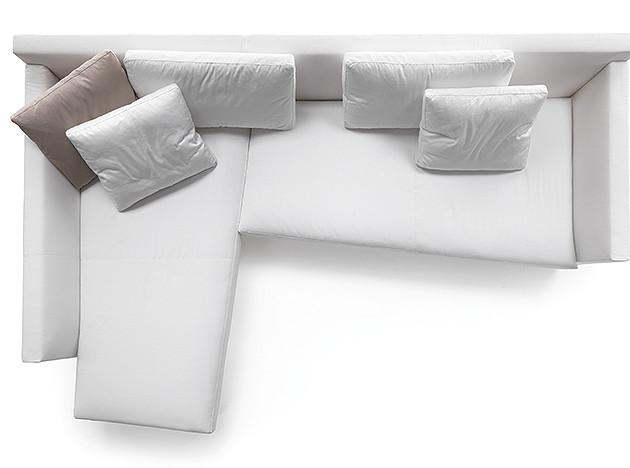 Архитектор Даниэль Либескинд (Daniel Libeskind): Адажио для Flexform