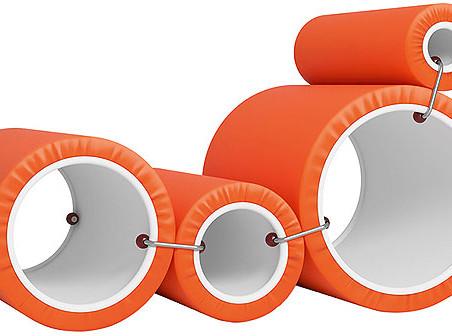Мебельные хиты 2016: обновленные версии икон дизайна