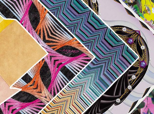 Хиты 2016: нестандартные ковры
