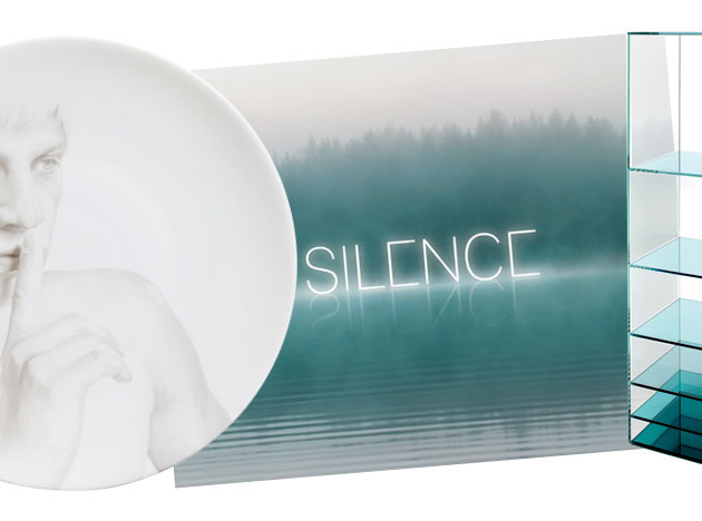 Silence: все для релакса