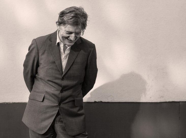 Деян Суджич покидает пост директора Лондонского музея дизайна