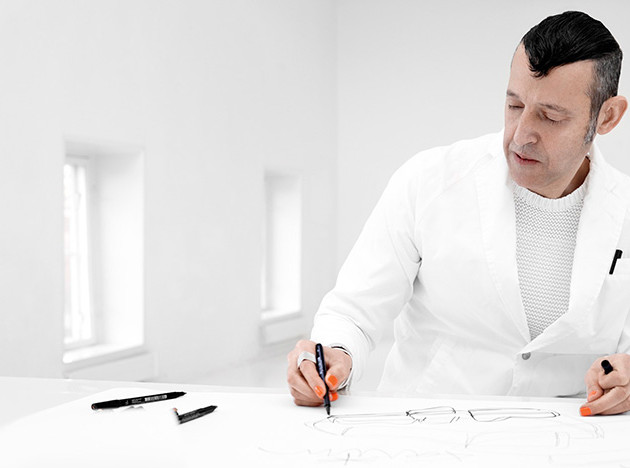 Карим Рашид и ABD Architects построят дом в Москве