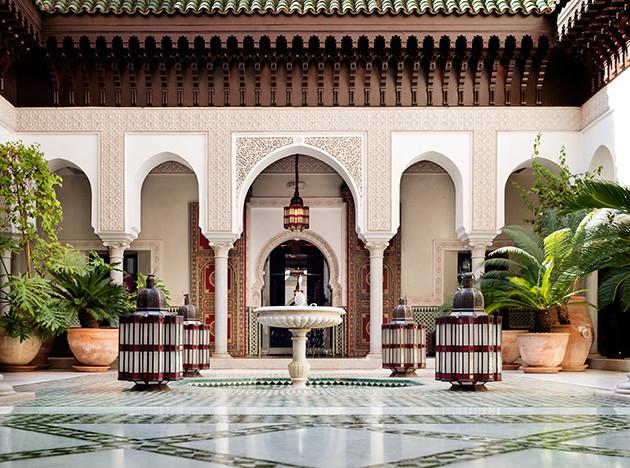 Конкурс AM Group: из Кении — в Марокко
