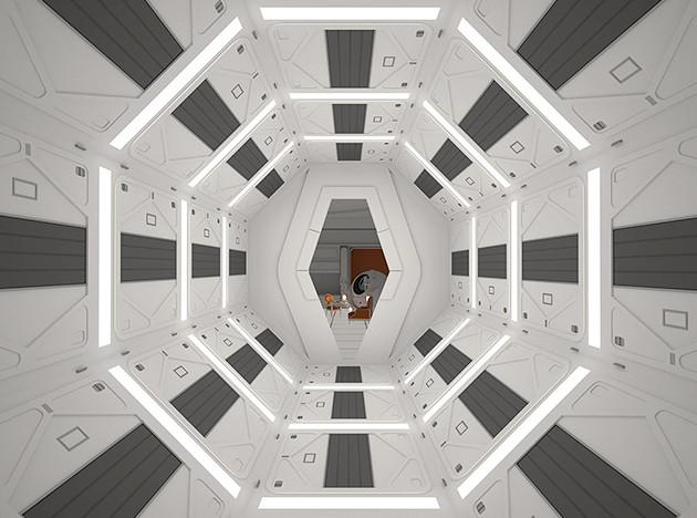 Кресло из фильма: иконы дизайна, запечатленные в кино