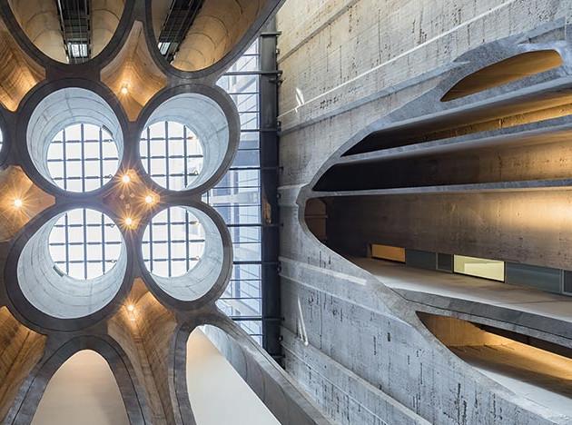 Современная архитектура музеев: 6 проектов 2017 года
