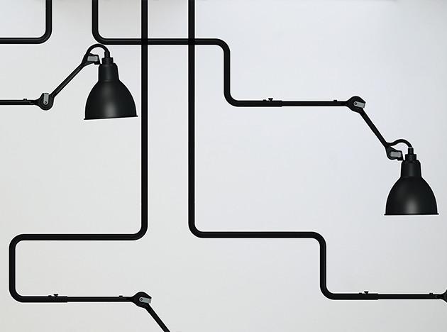 Lampe Gras: любимая лампа Ле Корбюзье и национальное достояние Франции