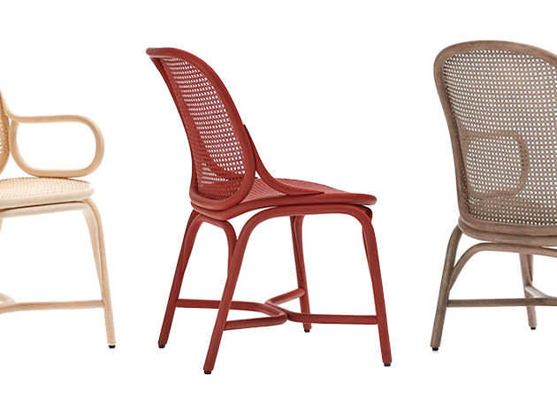 Плетеная мебель Хайме Айона