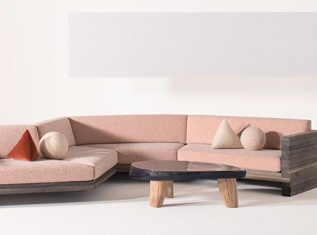 Пьер Йованович и Oops: дизайнеры интерьера и их мебельные коллекции