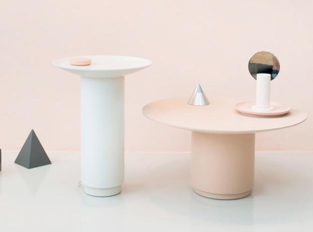 Smart Living: Samsung начинает выпускать предметы мебели