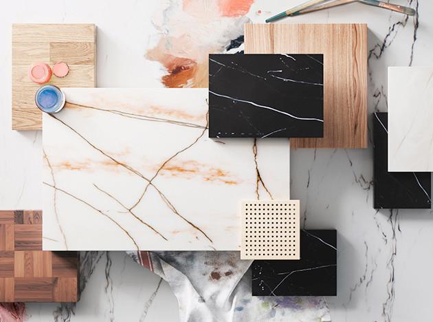 Керамические покрытия: 7 тенденций Cersaie 2019