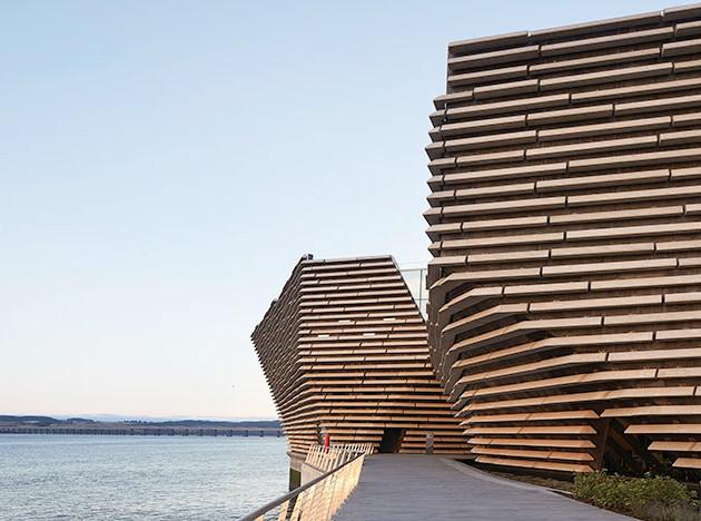Лучшие постройки Великобритании: RIBA National Awards 2019