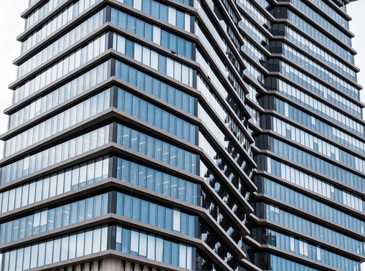 Рон Арад строит самое высокое здание Израиля
