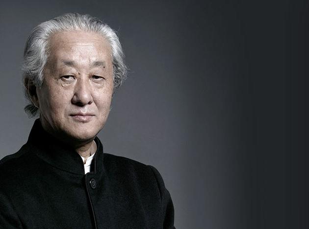 Притцкеровская премия вручена Арате Исодзаки