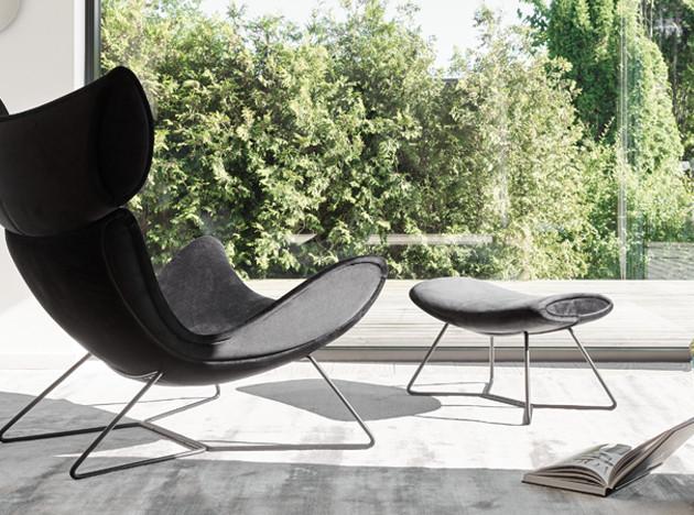Дизайнерская мебель BoConcept