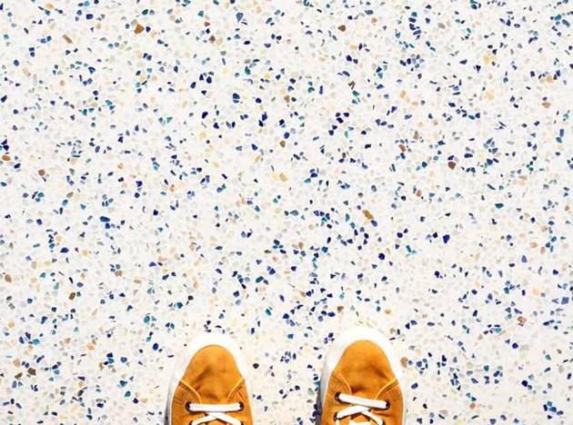 Керамическая плитка: 10 тенденций на любой вкус