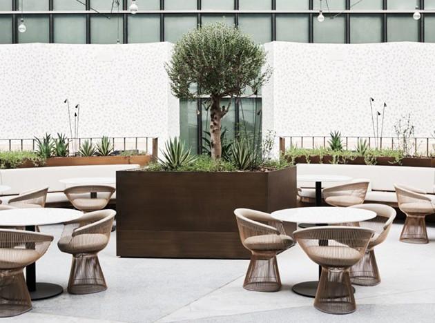 Архитектор Джереми Булл: «дизайн — это вызов»