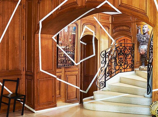 Архитектор Шарль Бертье: семейный дом, офис, музей...