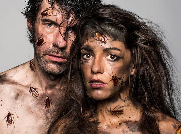 Sagmeister & Walsh о красоте и ее силе
