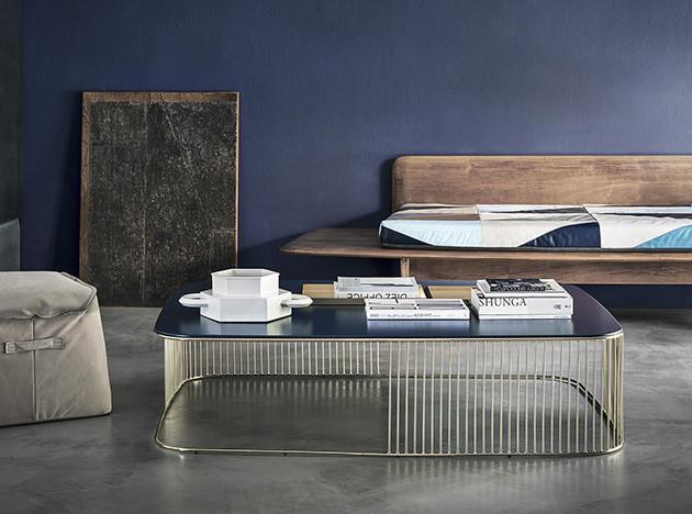 Frag: мебель в тренде «роскошная простота»