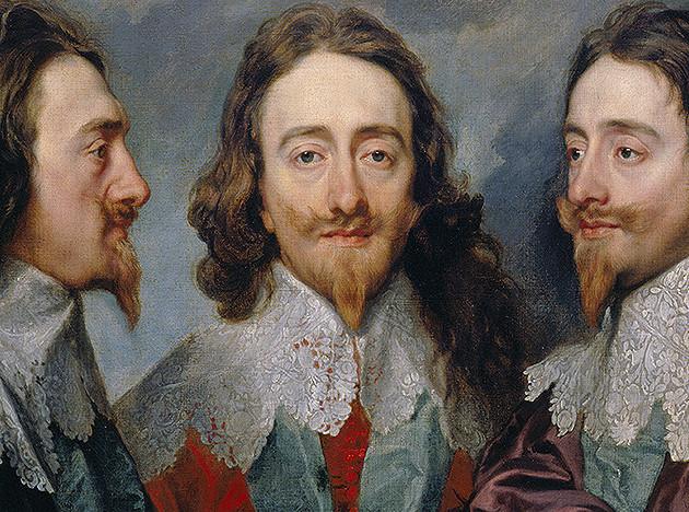 Карл I: король и коллекционер