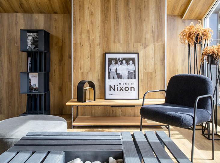 Архитектурное бюро 2.0: офис продаж в духе нью-нордик
