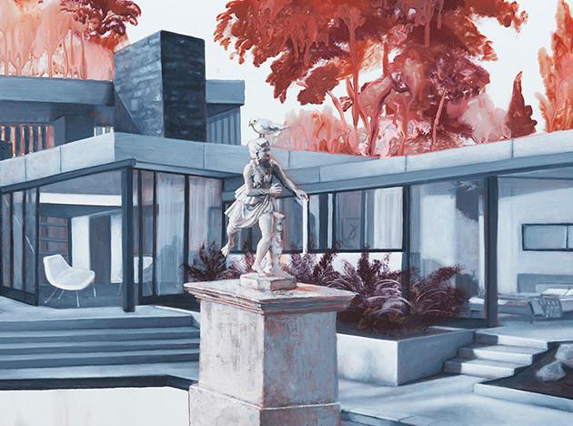 Шедевры современного искусства и дизайна на аукционе Sotheby's (RED)
