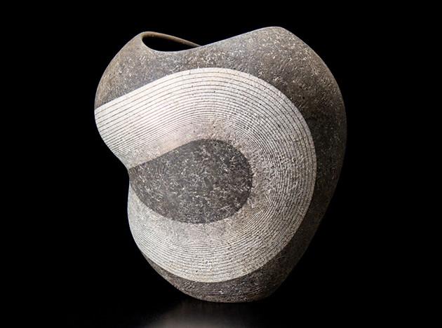 Керамика Дайсукэ Игути