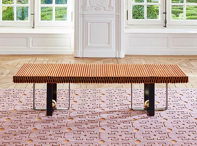 Эллиотт Барнс: 5 ковров для Cogolin
