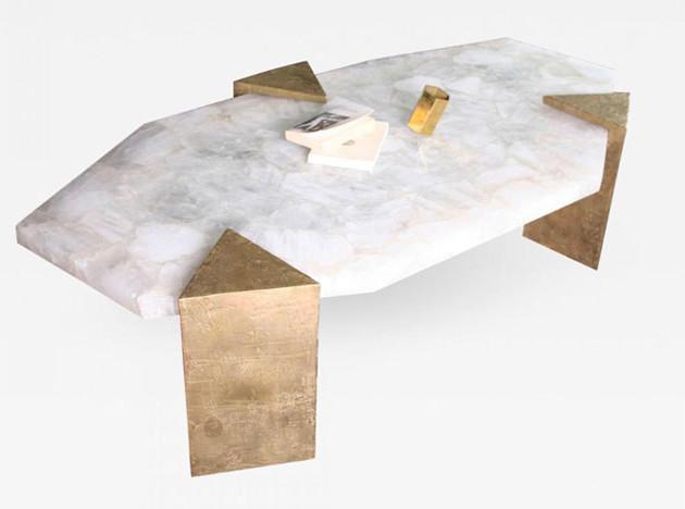 Жан-Ив Ланван: дизайн из драгоценных материалов