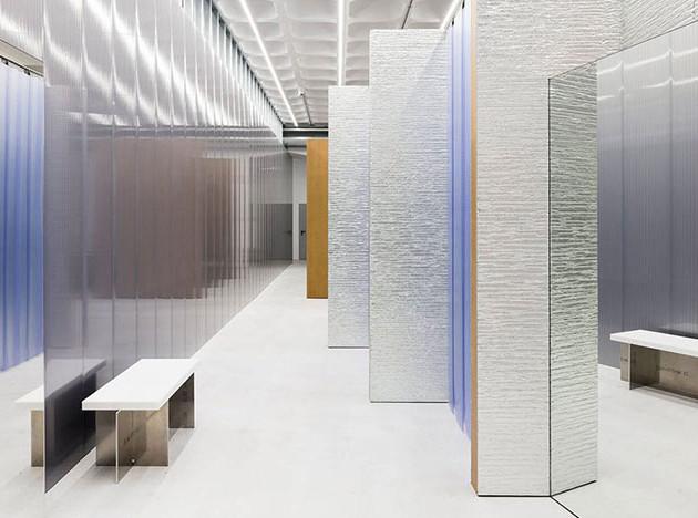 Лаборатория моды Tem-plate в Лиссабоне