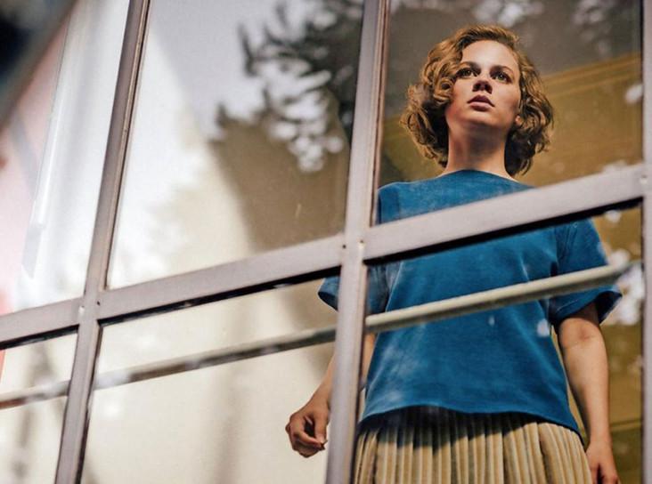 Lotte am Bauhaus: новый фильм о женщинах Баухауса