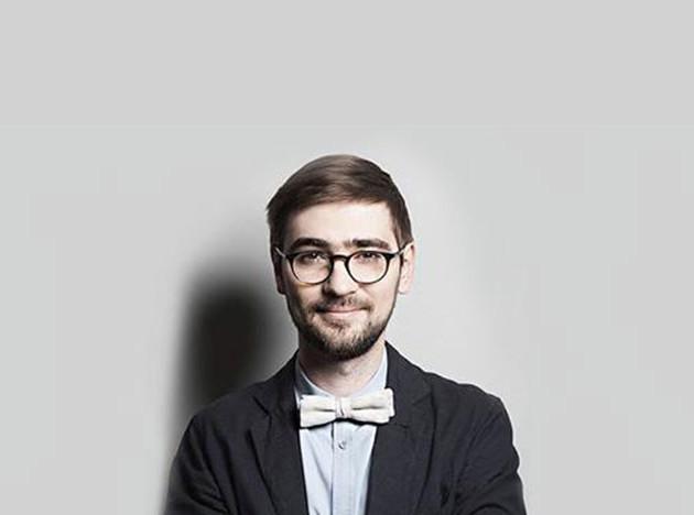 Дмитрий Самыгин: «Идеи приходят, если ты открыт миру»